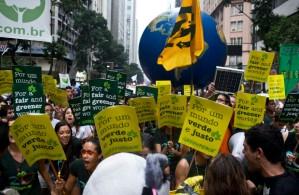 Marcha da Sociedade Civil