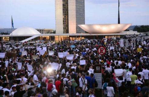 ronaldo de oliveira - manifestações 17 junho 2013