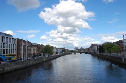 Dublin (foto: Marcelo Lima Costa)